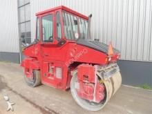 Hamm DV6.4K compactor / roller