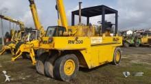 MBU RW200 compactor / roller