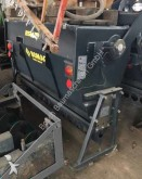 used Bomag compactor / roller