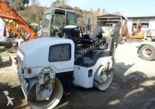 used Bobcat tandem roller