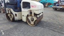 Ingersoll rand DD28H compactor / roller