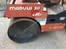 used Antonelli tandem roller