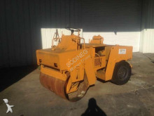 used Bomag combi roller