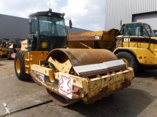 Ingersoll rand SD-175D PRO PAC compactor / roller
