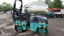 used Bomag tandem roller