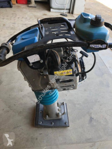 Weber SRV 590 compactor / roller