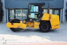 Ingersoll rand PUMA 169AV 8t Combi Roller, Airco compactor / roller