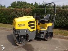 used Wacker Neuson tandem roller