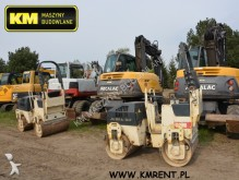 Bomag BOMAG BW 100 ADM WALEC compactor / roller