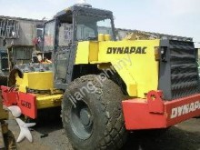 Dynapac sheep-foot roller