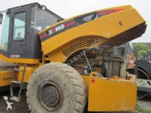 used XCMG tandem roller