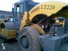 compactador tandem Luoyang usado