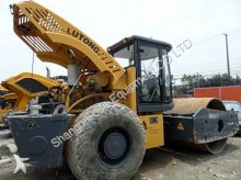 used Luoyang single drum compactor