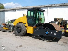 new Lutong single drum compactor
