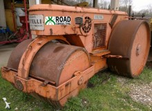 used Bitelli three-wheel roller