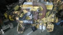 peças motor Perkins usado