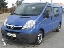 combi Opel second-hand