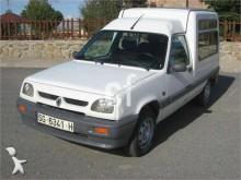combi Renault second-hand