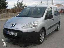 combi Peugeot second-hand