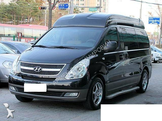 bilder omnibus hyundai kleinbus hyundai starex gebraucht 905554. Black Bedroom Furniture Sets. Home Design Ideas