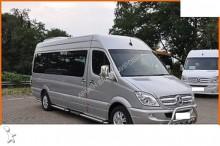 minibus Mercedes neuf