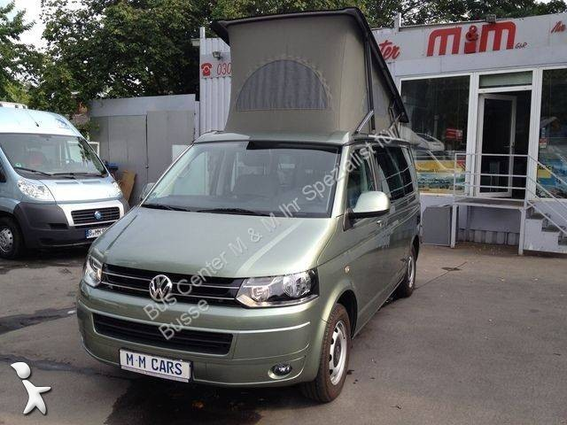 minibus volkswagen california comfortline t5 2 0 tdi. Black Bedroom Furniture Sets. Home Design Ideas