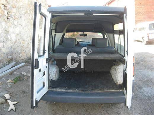 combi renault express 1 9 d occasion n 1098341. Black Bedroom Furniture Sets. Home Design Ideas