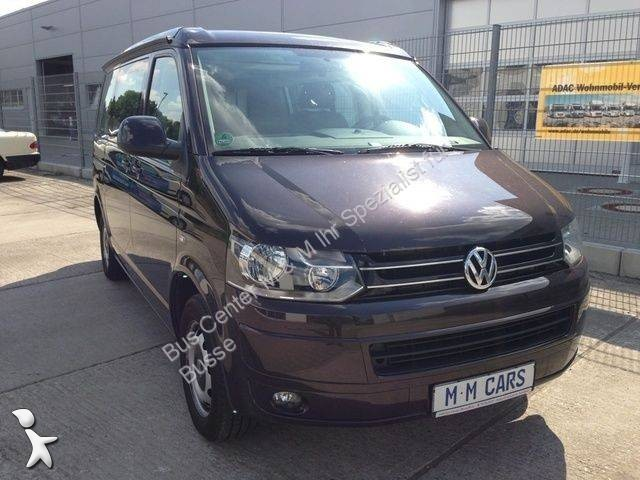 minibus volkswagen california comfortline t5 2 0 tdi bmt. Black Bedroom Furniture Sets. Home Design Ideas
