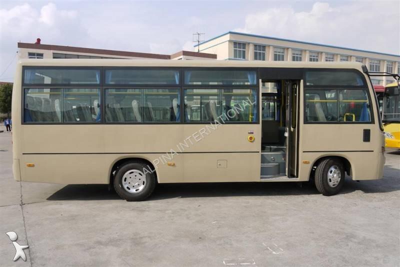 minibus toyota coaster gazoil euro 3 neuf n 1037854. Black Bedroom Furniture Sets. Home Design Ideas