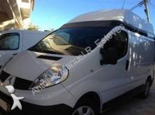 carrinha comercial frigorífica caixa positiva Renault usada