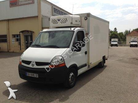 Utilitaire frigo renault caisse n gative master traction for Garage utilitaire toulouse