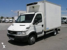 used Iveco special meat refrigerated van
