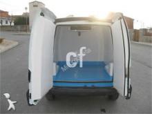 utilitario frigorífico caja positiva Renault usado