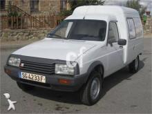 utilitario frigorífico isotérmica Citroën usado