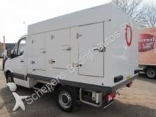 carrinha comercial frigorífica isotérmico Mercedes usada