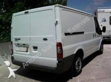 carrinha comercial frigorífica Ford caixa positiva Transit 2.2 TD 115 usada - n°873574 - Foto 3
