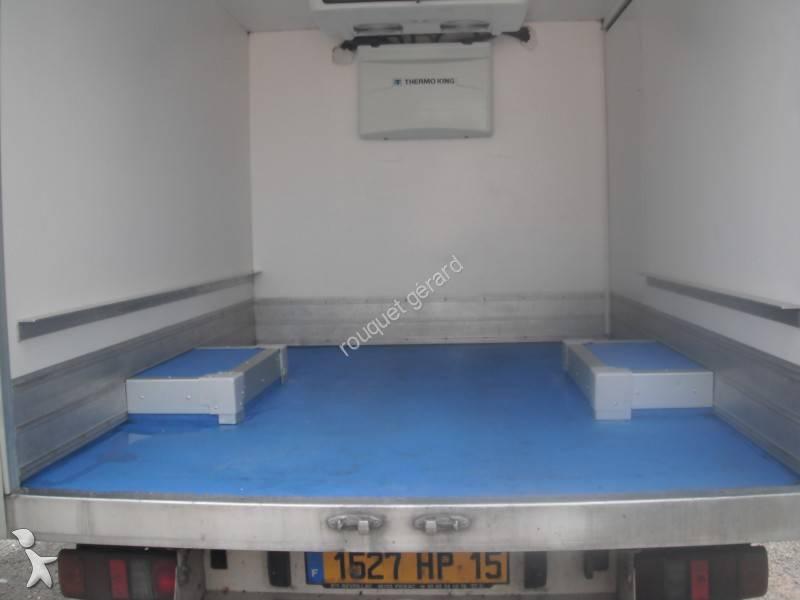 utilitaire frigo volkswagen caisse positive 4x2 occasion. Black Bedroom Furniture Sets. Home Design Ideas