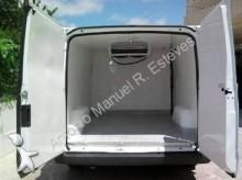 carrinha comercial frigorífica Ford caixa positiva Transit 2.2 TD 115 usada - n°873574 - Foto 4