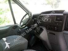 carrinha comercial frigorífica Ford caixa positiva Transit 2.2 TD 115 usada - n°873574 - Foto 6