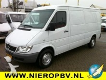 used Mercedes Sprinter other van Sprinter 903.6 313CDI - n°828400 - Picture 1