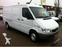 used Mercedes Sprinter other van Sprinter 903.6 313CDI - n°828400 - Picture 2