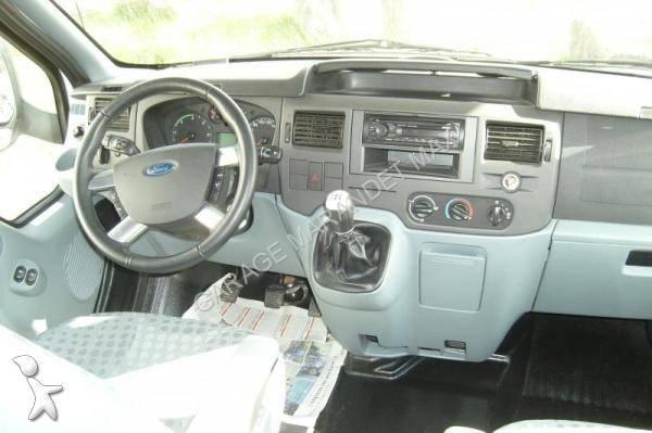 Fotografii alta autoutilitara Ford rulota, Ford Challenger