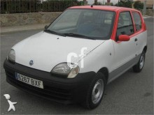 vehicul de societate Fiat second-hand