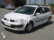 vehicul de societate Renault second-hand