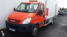 utilitaire châssis cabine Iveco Daily 35C12