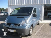 utilitaire châssis cabine Renault occasion