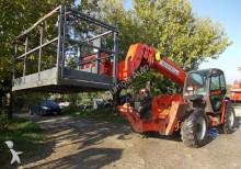 chariot télescopique Manitou MVT 40.13 Turbo4x4x4