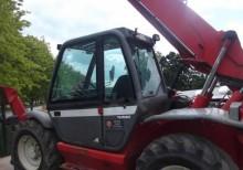 chariot télescopique Manitou MT 1337 SLT