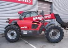 chariot télescopique Manitou MLT 735 120 LSU PS