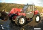 chariot télescopique Manitou MLT 626